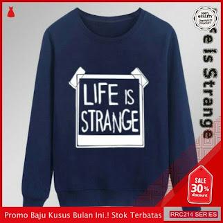 RRC214L30 Life Is Strange Wanita Terbaru BMGShop