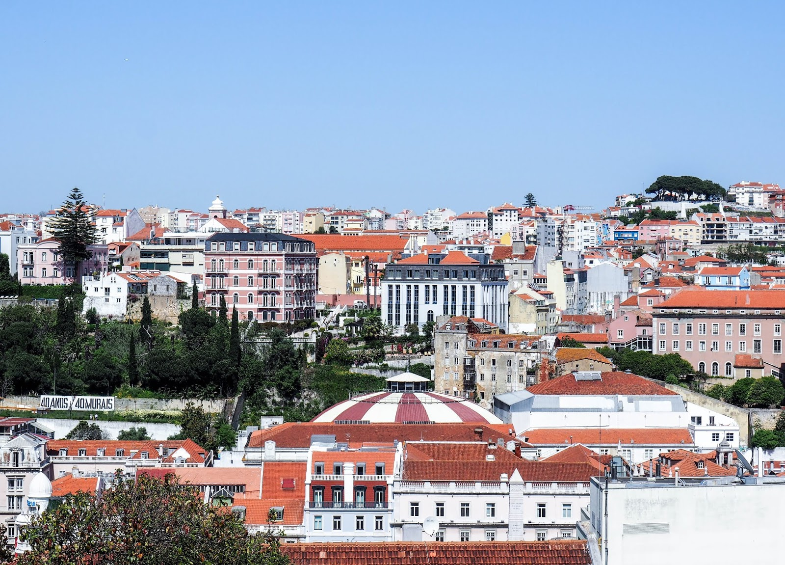Lissabon, Lisbon, Portugal, matkailu, travel