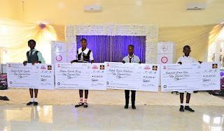 Lady Kate Okafor Scholarship Scheme (LKOSS) III Guidelines - 2019