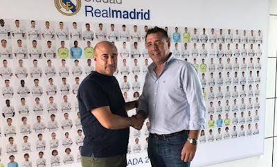 El CF Talavera cede al Real Madrid la prioridad sobre todos sus futbolistas