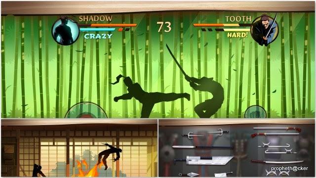 shadoow fight 2