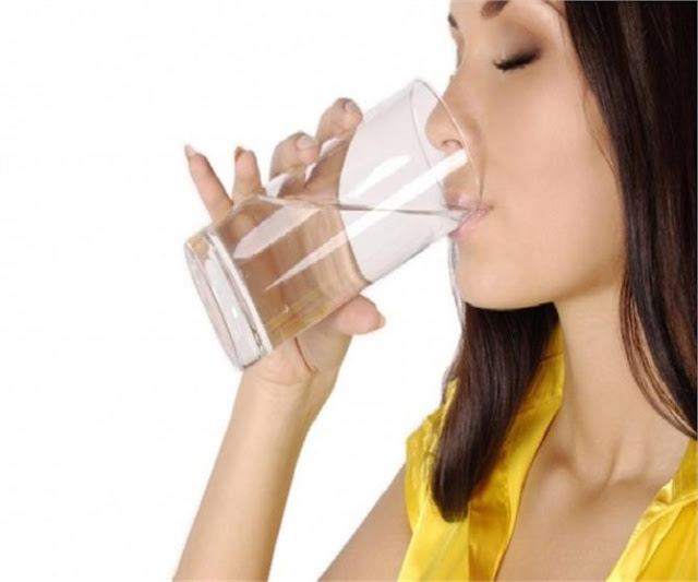 Drink More Water: