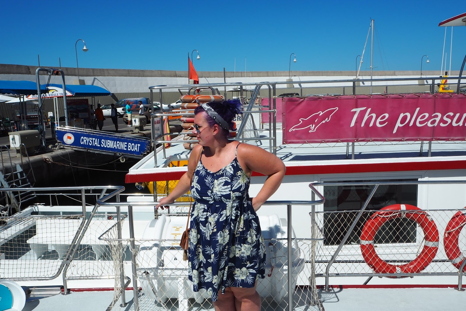gran canaria boat