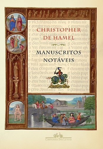 Manuscritos Notáveis - Christopher De Hamel