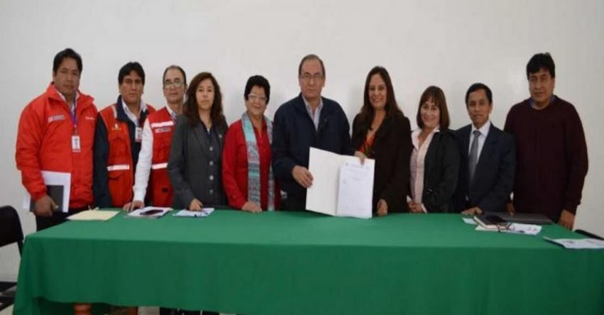 DRE Cajamarca crea registro de asistencia de alumnos usuarios de Juntos