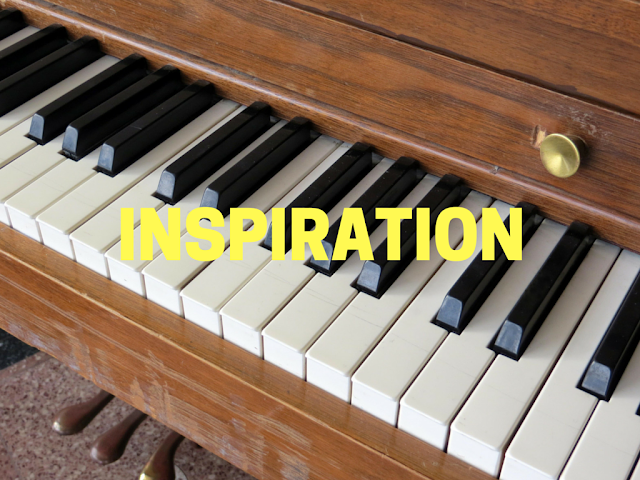 Get your inspiration from these popular music blogs
