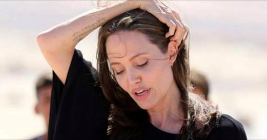 Angelina Jolie s'ouvre pour la première fois sur son éprouvant divorce avec Brad Pitt