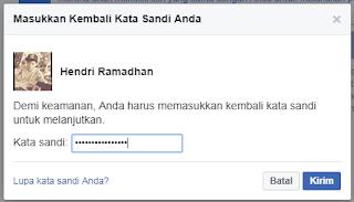 Cara Menambah Admin di Fan Page Facebook