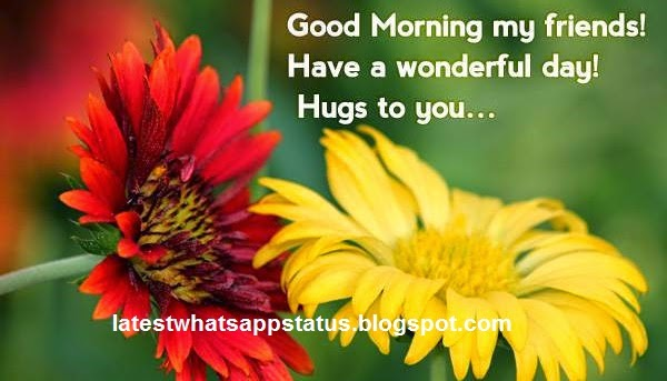 Good Morning My Beautiful Friend Quotes: Sweet Good Morning Quotes Pics