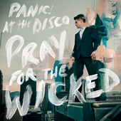 Panic! At the Disco Fuck a Silver Lining Lyrics