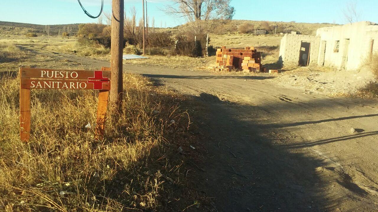 Chubut Comunas Rurales Y Pueblos Del Interior Se Van