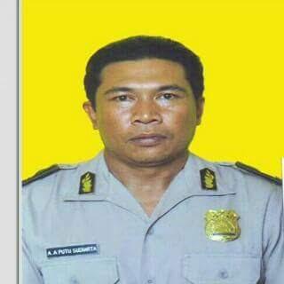Ada Satu Polisi yang Gugur Saat Penangkapan Amokrane Sabet