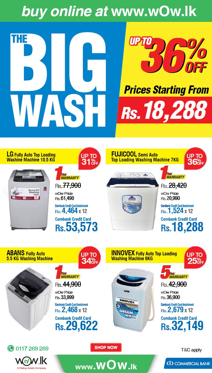 http://www.wow.lk/mall/buyonline/washing-machines/?Ns=sku.inventoryAvailability%7C0&utm_source=dailymail&utm_medium=newsletter&utm_campaign=washingmachines