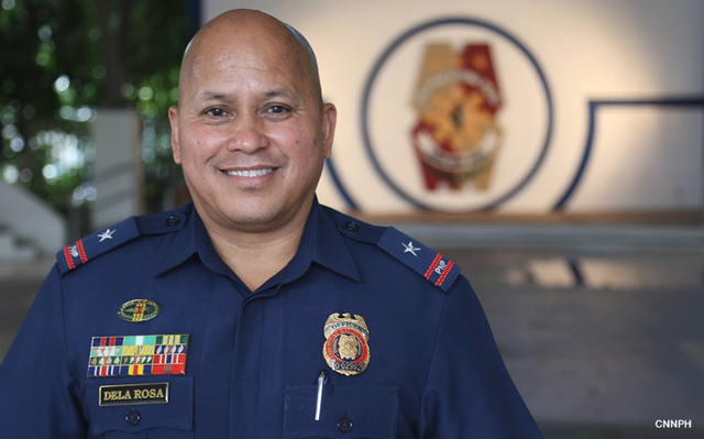 Bato: PH drug supply down by over 80%