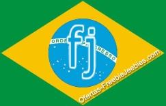 freebiejeebies offers ofertas free grátis prémios ganha ganhar brasil brasileiro brasileiros taxa alfândega