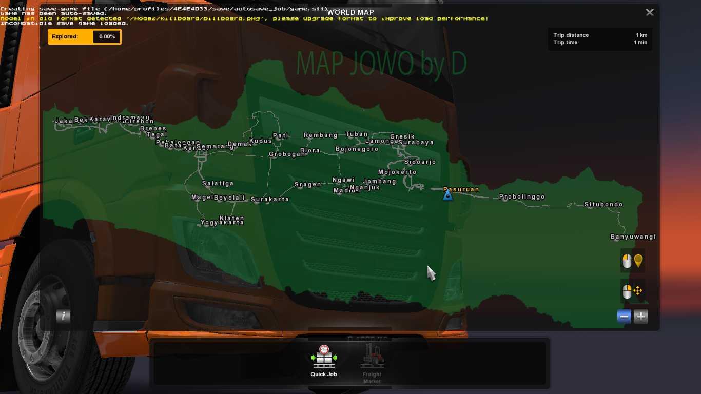 Ets2 Bus Mod Indonesia Mapa Jowo Rinpoche   neouconskachchro gq