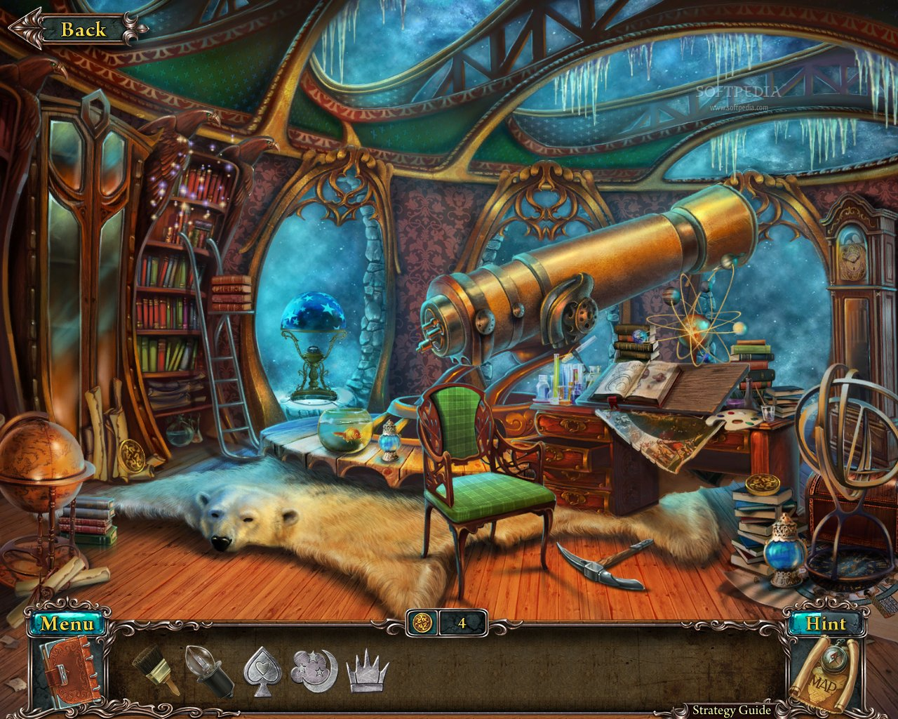 lost souls enchanted paintings free download