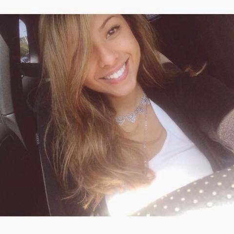 Cantiknya Nadine Kaiser, Putri Mentri Susi ~ MULESNEWS