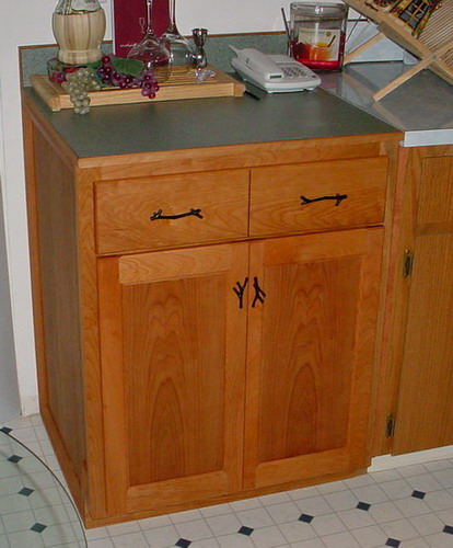 Standard Kitchen Cabinet Widths: Knowing The Standard Kitchen Cabinet Dimensions To Design