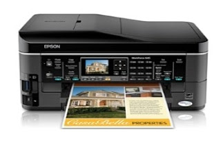 Download Links Epson WorkForce 645 Driver & Utilities For Microsoft Windows and Macintosh