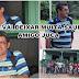 NOTA PELO FALECIMENTO DO AMIGO JUCA: