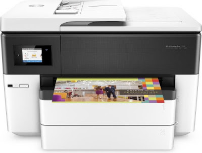 The base of operations is otherwise largely identical for all iii models HP Office Jet Pro 7730 Driver Download