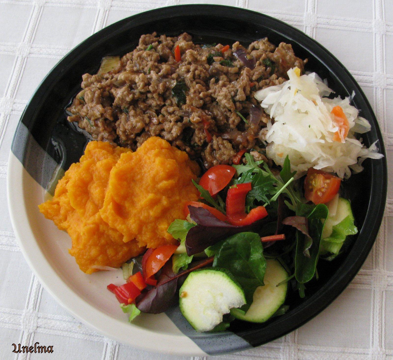 Mitä Ruokaa Tänään Tekisin