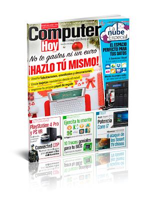 Computer Hoy 475 - Hazlo tu mismo !!