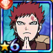 Gaara - The Strongest Shield
