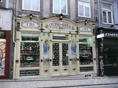 Tienda de Oporto