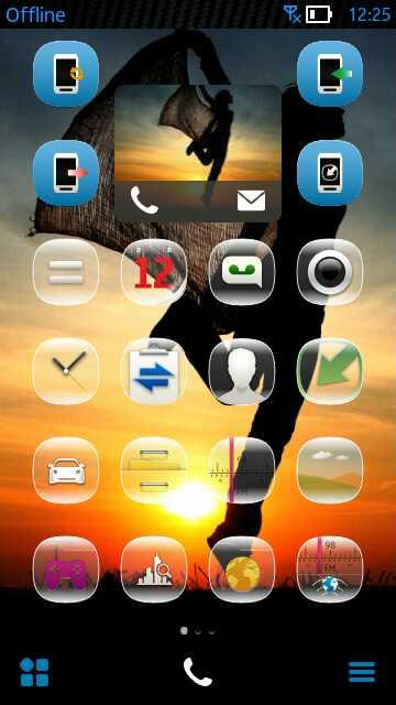 Delight Custom Firmwares: NEW UPDATE: N8 Delight v6 2