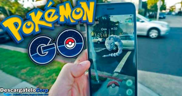 Pokémon GO Final para Android