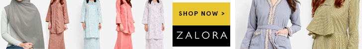 Zalora Fashion