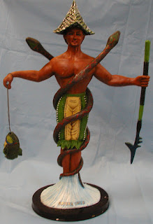 inle-orisha