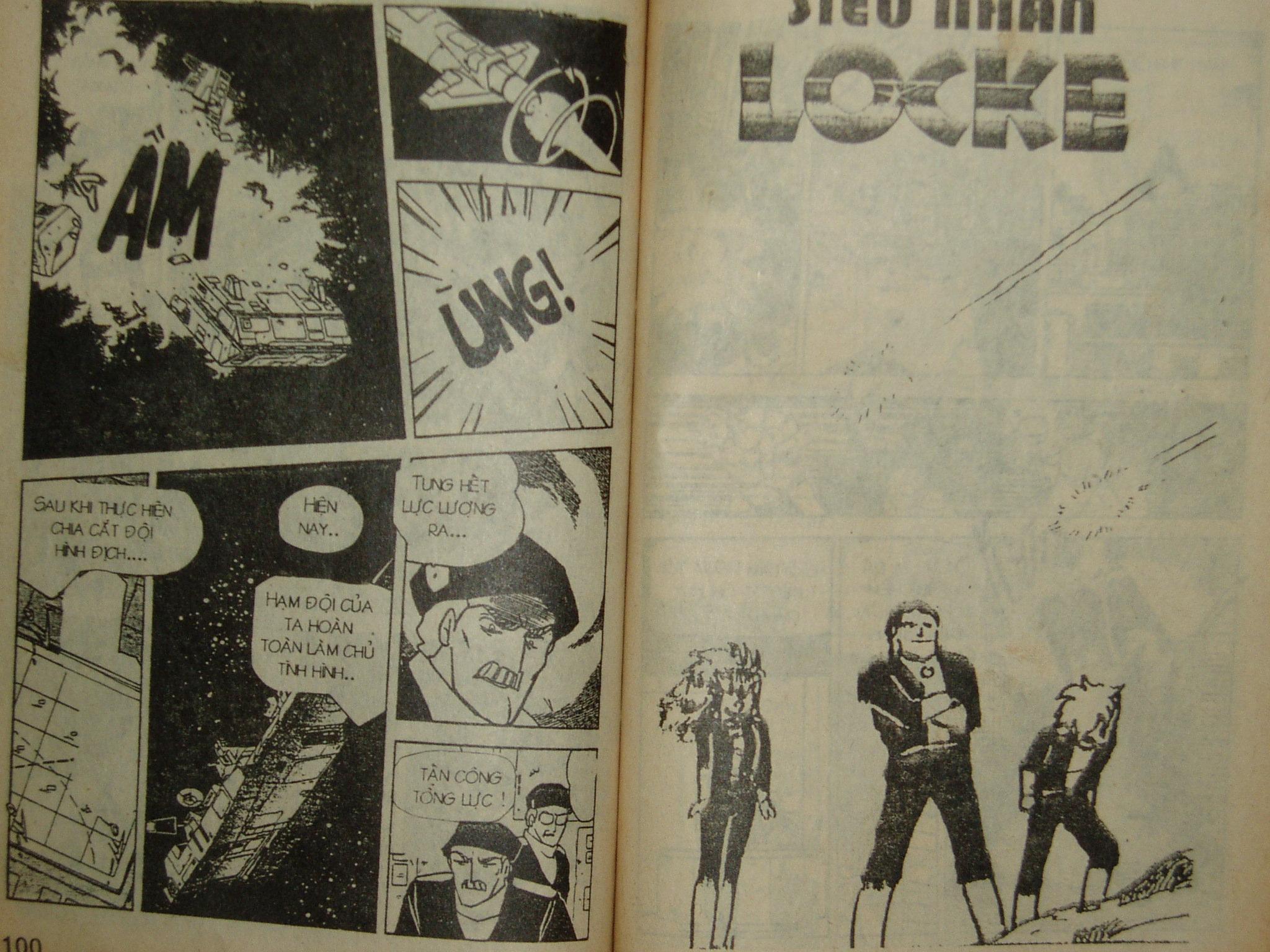 Siêu nhân Locke vol 17 trang 48