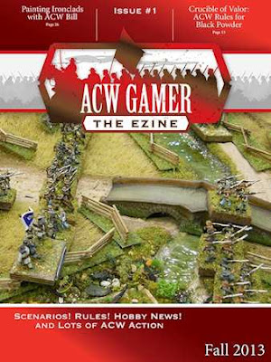ACW Gamer: The Ezine Issue 1, October 2014
