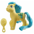 My Little Pony Desert Palm Dream Design  G3 Pony
