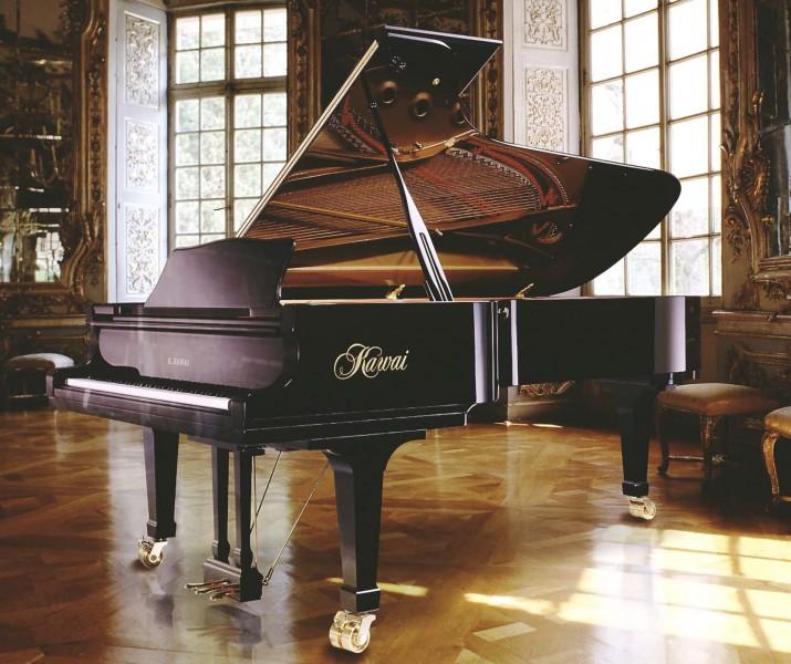 Piano Shigeru Kawai SK-E