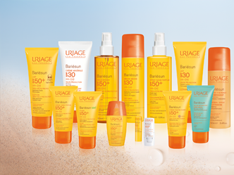Summer Sun Protection with Uriage