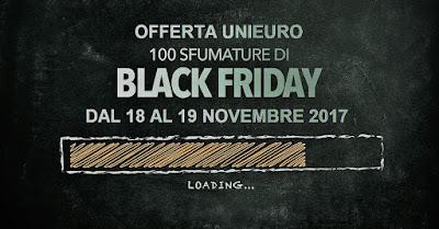 Offerte Unieuro Black Friday smartphone TV videogiochi