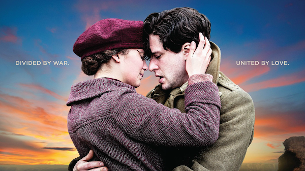 Movie Review: 'Testament of Youth' (2015)
