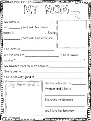 http://www.teacherspayteachers.com/Product/Celebrating-Parents-A-Mothers-Day-Fathers-Day-Packet-1172674