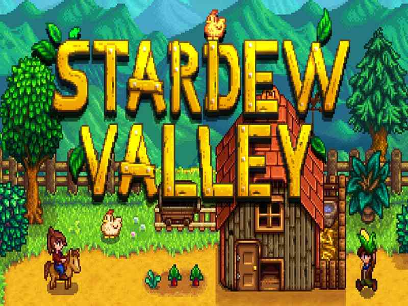 how to get stardew valley for free