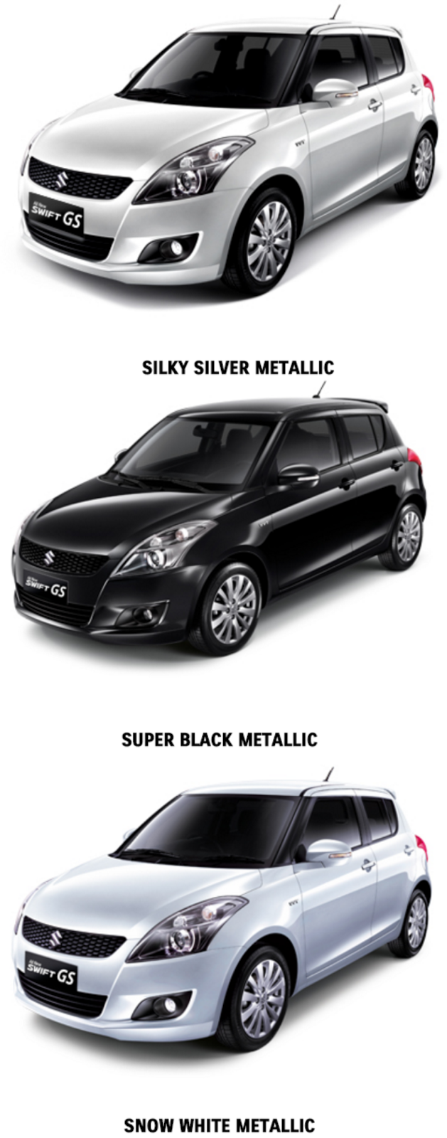 Warna-All-New-Swift-GS