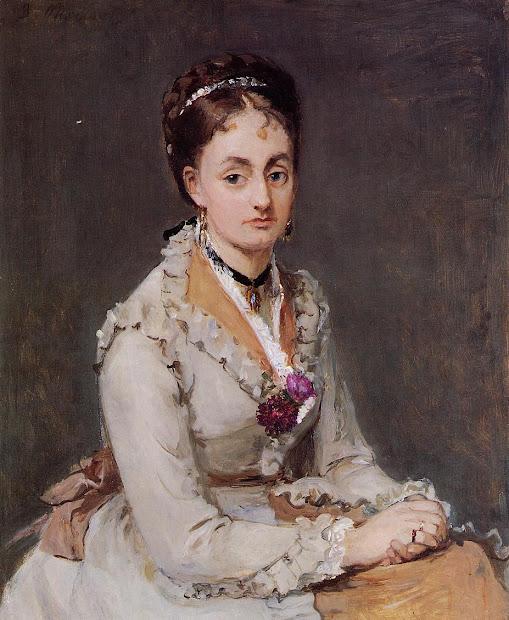 Berthe Morisot - Part 1