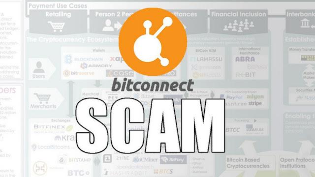BitConnect BCC sụp đổ - Bài học gì từ Bitkingdom và Ethtrade