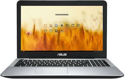 Asus A555QA-XO217