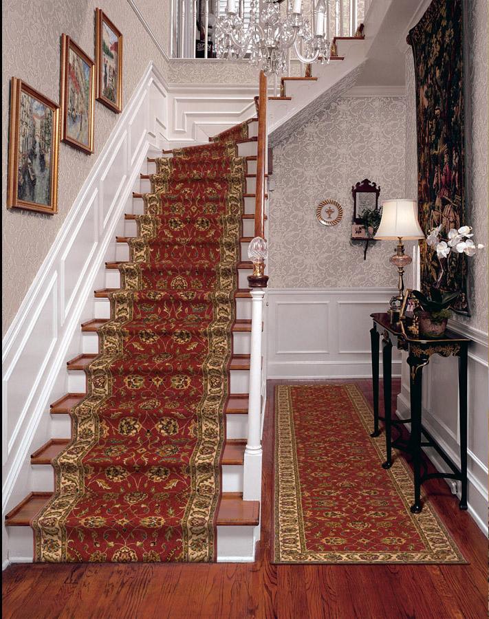 Hallway U0026 Stairs Runner Rugs