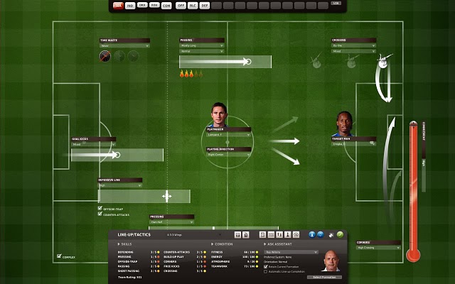 Special Highlights Are The Fifa 3d Engine More Than 13000 Original Player Pictures The Player Manager Mode The National Team Manager Mode