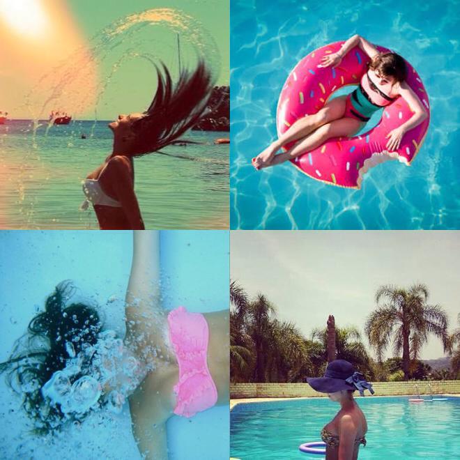 Resultado de imagem para inspiração piscina